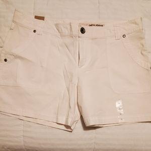 Womens DKNY shorts